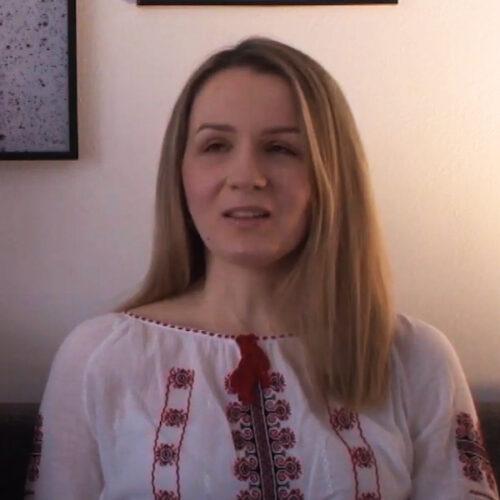 Irina Strătilă